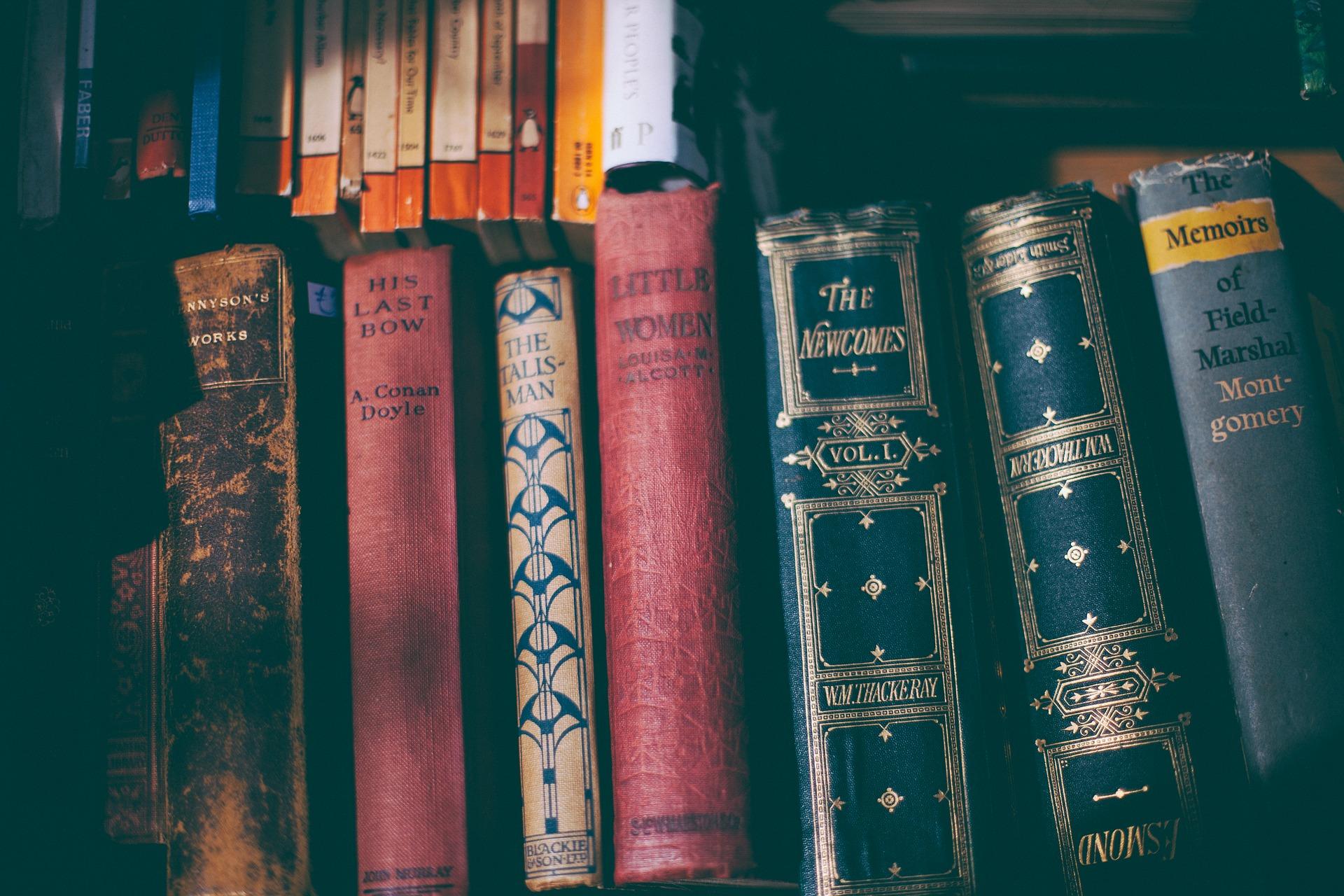 Základní úpravy knihy před jejím odesláním k nakladatelům