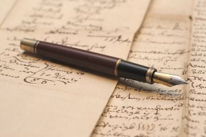 Zpráva pro začínající spisovatele