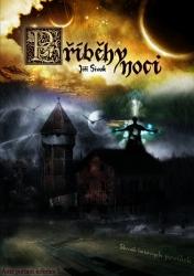 Informace ke knize Příběhy noci