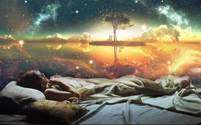 Význam snů pro psaní knihy